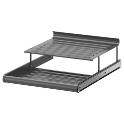 5 x KOMPLEMENT Pull-out shoe shelf
