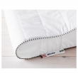 RÖLLEKA Memory foam pillow 13x20