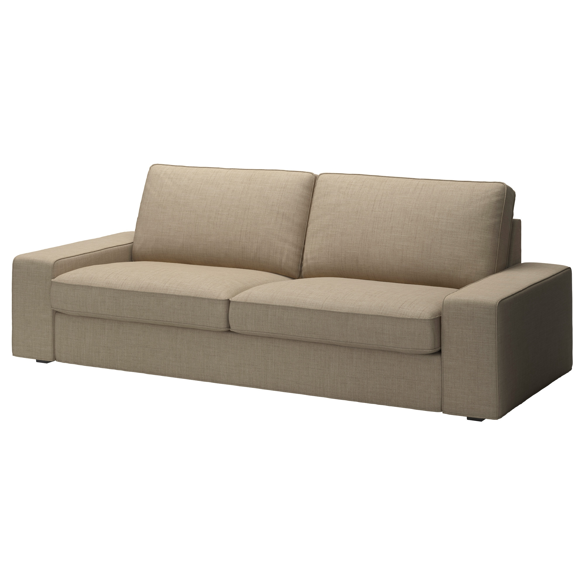 Kivik funda para sof de 3 plazas - Funda sofa kivik ...