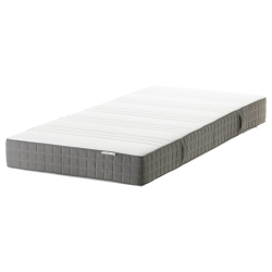 MORGEDAL Twin foam mattress firm