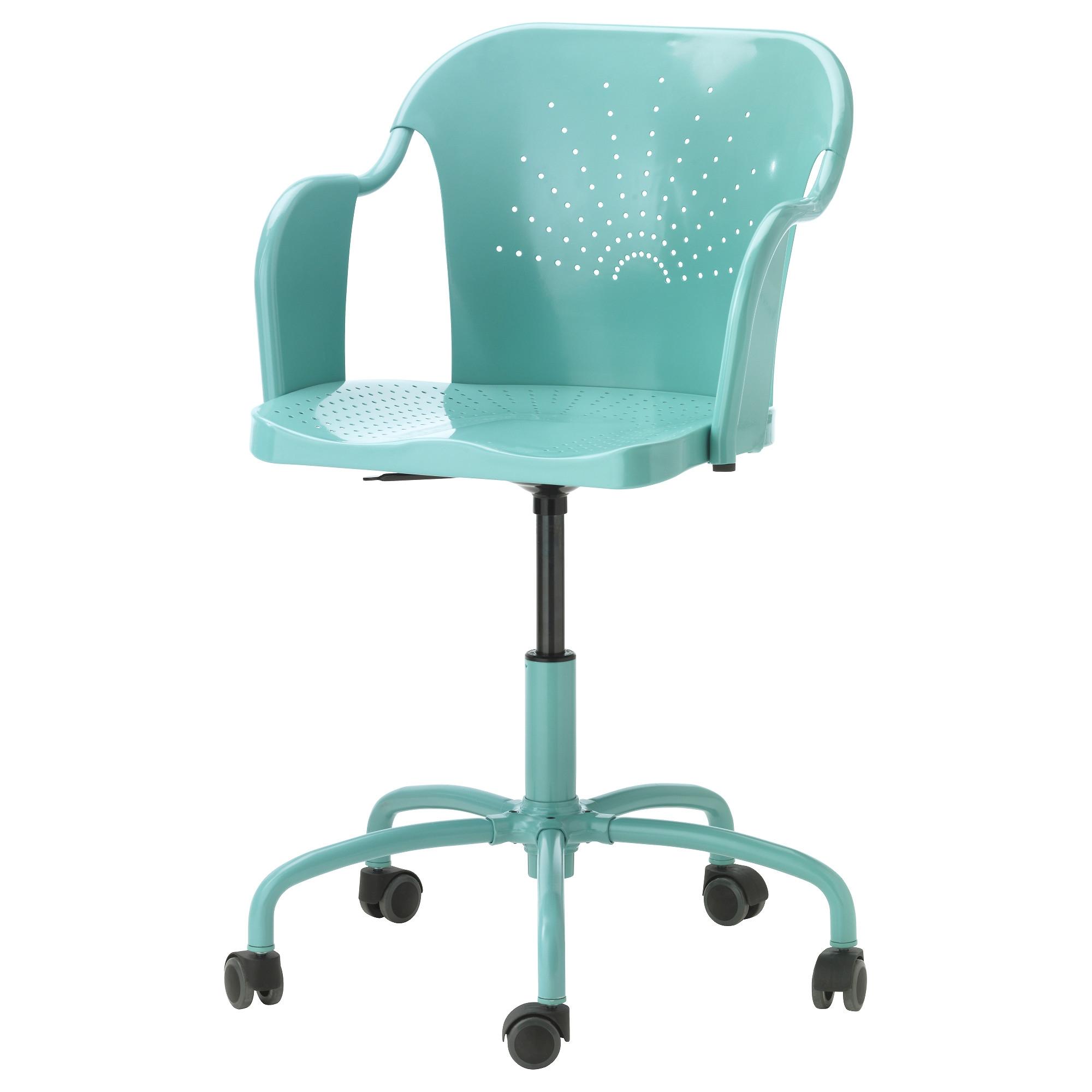 Roberget silla giratoria - Sillas trabajo ikea ...