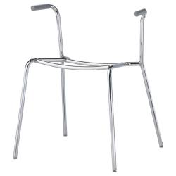 DIETMAR Estructura base sillón