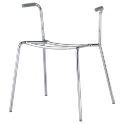 1 x DIETMAR Estructura base sillón