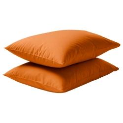 DVALA Fundas para almohadas 50x80cm