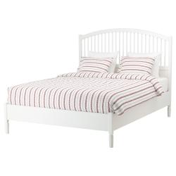 1 x TYSSEDAL Armazón de cama King