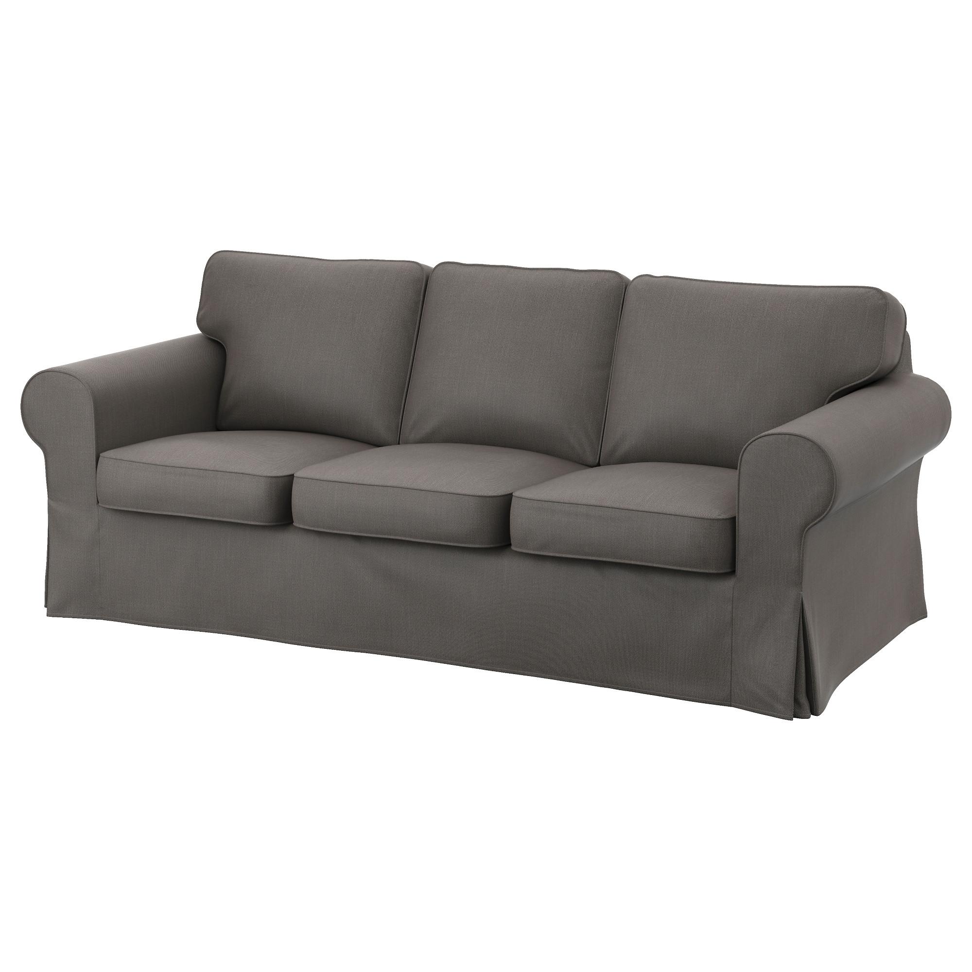 Ektorp funda para sof de 3 plazas - Funda para sofa ikea ...