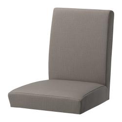 1 x HENRIKSDAL Cover para silla