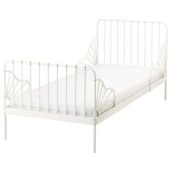 1 x MINNEN Armazón de cama extensible