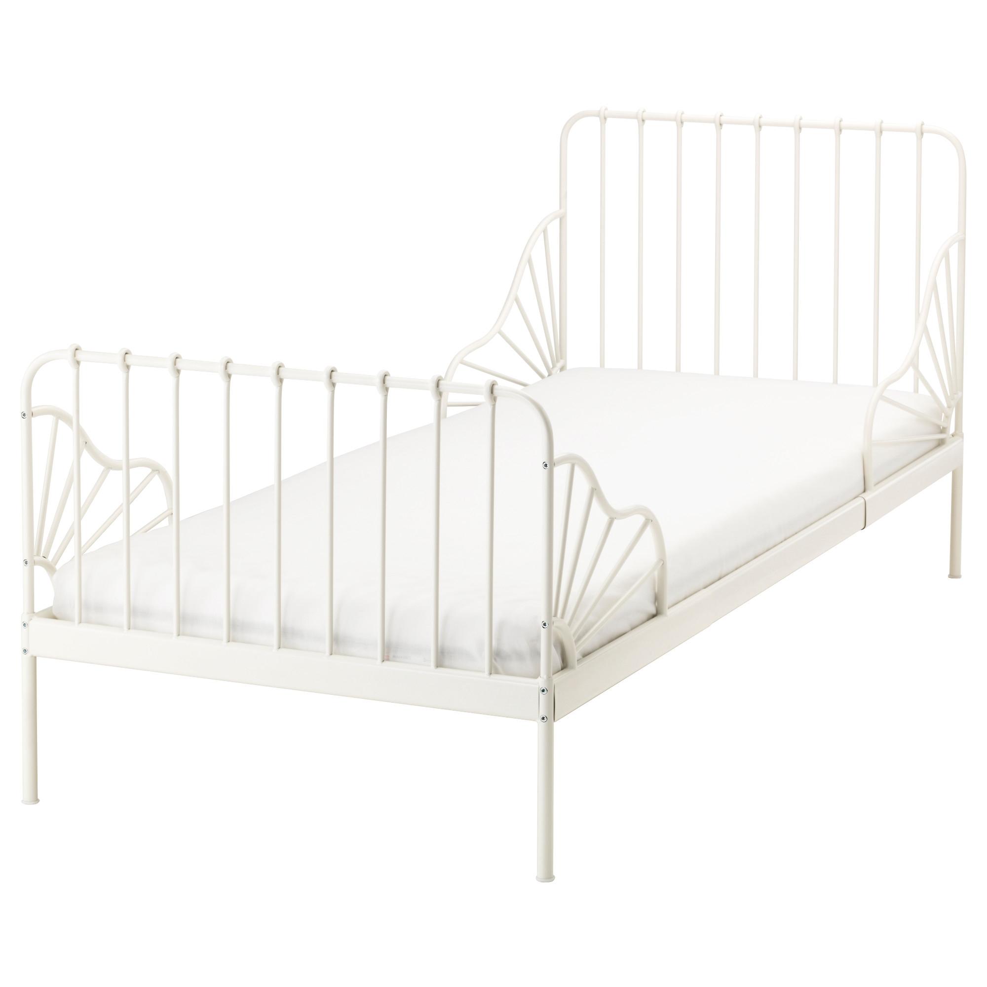 MINNEN armazón de cama extensible