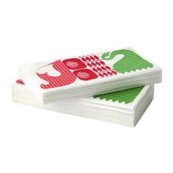 POPPIG Servilleta de papel