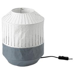 MAJORNA Lámpara de mesa