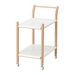 IKEA PS 2017 Mesa auxiliar con ruedas