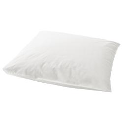 "ULLVIDE Funda de almohada, 26""x 26"""