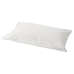 "FÄRGMÅRA Funda de almohada, 30""x 20"""
