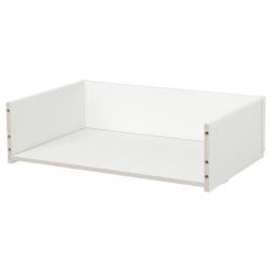 1 x BESTÅ Armazón de gaveta