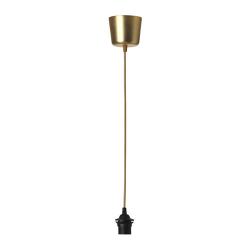 HEMMA Montura para lámpara de techo