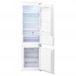 TINAD Integrated fridge/freezer A++