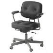 ALEFJÄLL Swivel chair
