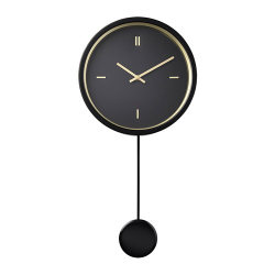 STURSK Reloj de pared