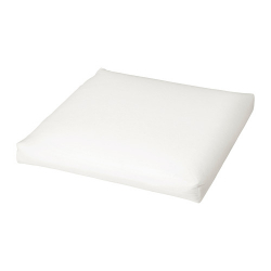 DUVHOLMEN Inner cushion for chair cushion