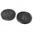 NYTTIG FIL 440 Filtro carbón extractor cocina