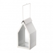SOMMAR 2019 Lantern f block candle, in/outdoor