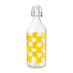SOMMAR 2019 Bottle with stopper