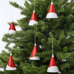 VINTERFEST Adorno Navidad colgante
