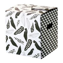 OMBYTE Caja embalaje