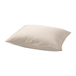 NATTJASMIN Funda para almohada, 50x60 cm