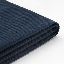 1 x FINNALA Cover for 2-seat sofa-bed section