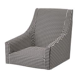 SAKARIAS Tapicería para silla reposabrazos