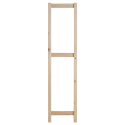 2 x IVAR Estructura lateral 30x124 cm