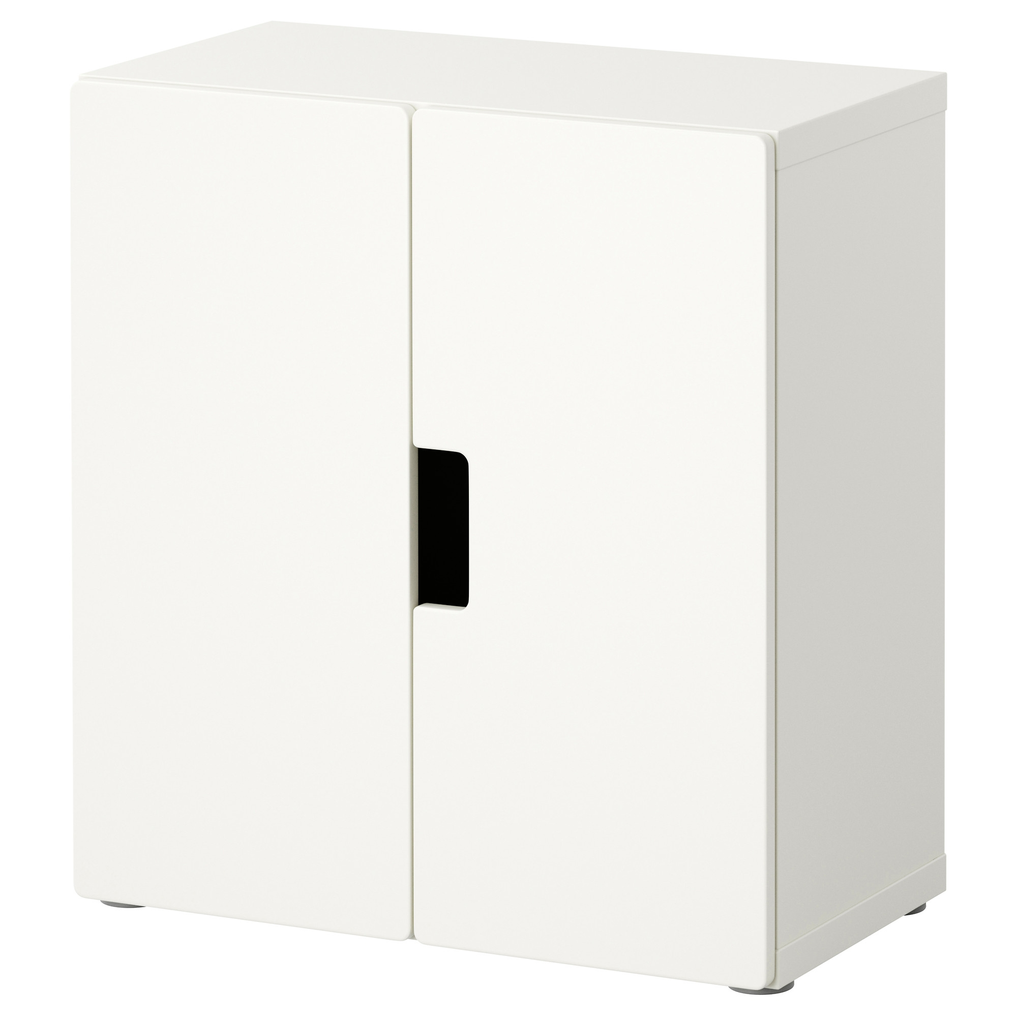 Stuva armario de pared con puertas for Puertas muebles ikea