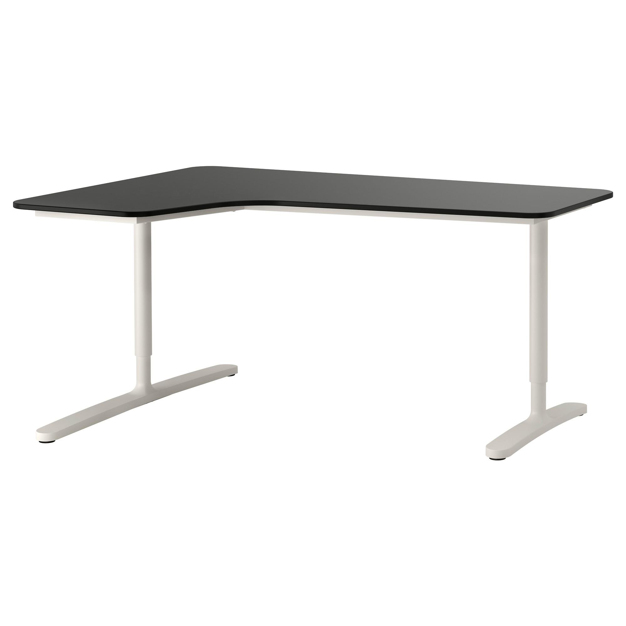 Bekant escritorio esquina izquierda - Mesa escritorio esquina ...