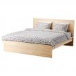 MALM Armazón de cama alta