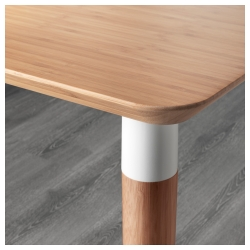HILVER Table