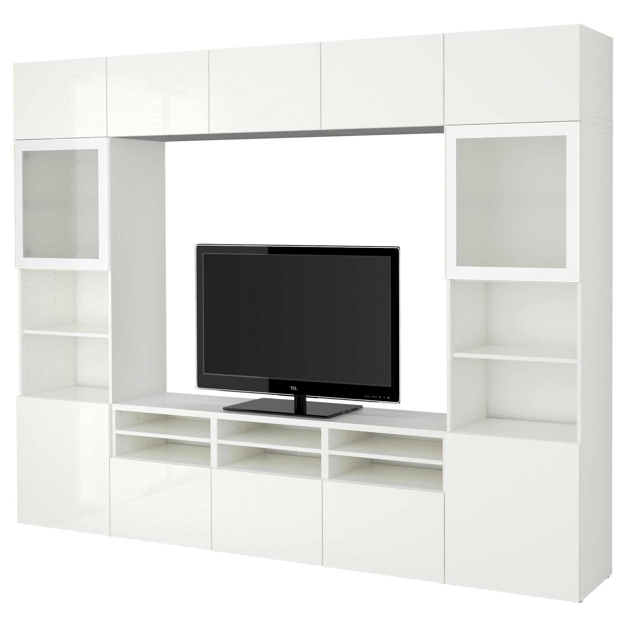 Ikea wall bracket for besta interessante - Muebles del ikea ...