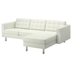 LANDSKRONA Chaise longue, módulo ampliación