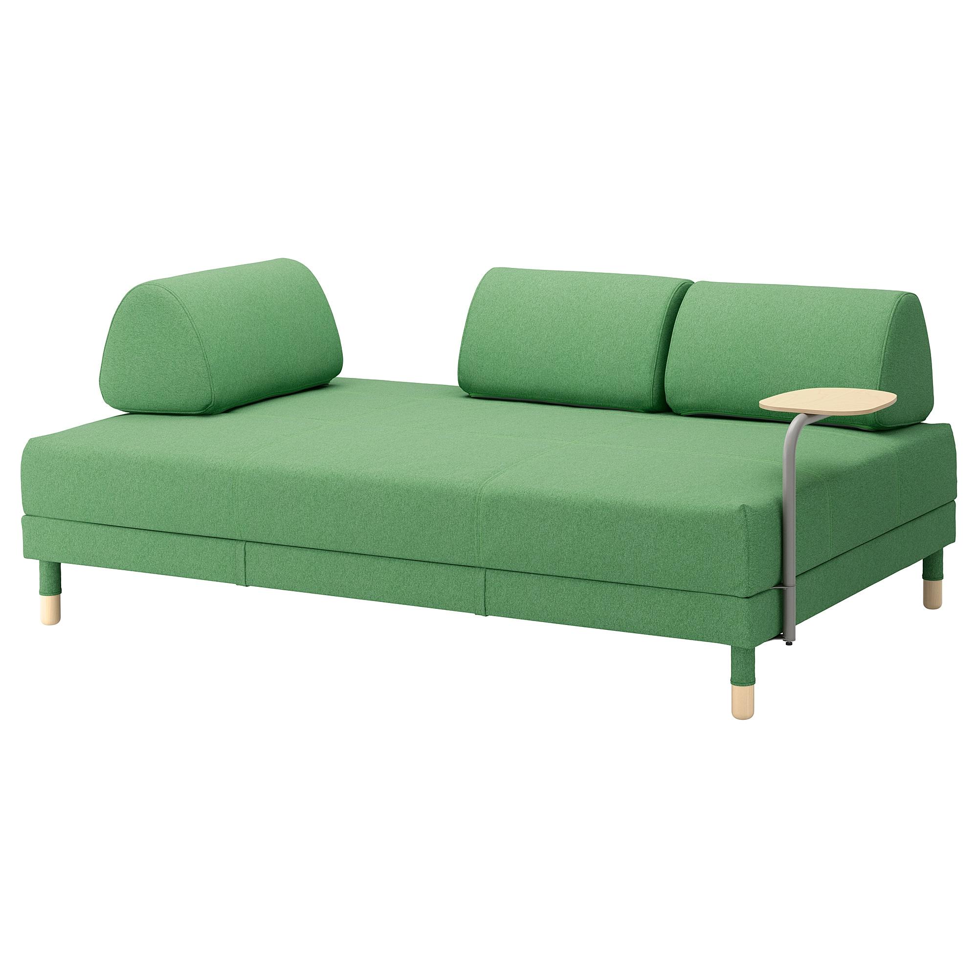 Flottebo Sofa Cama Mesa Auxiliar