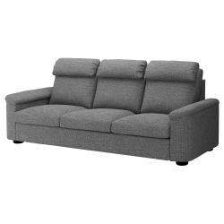 LIDHULT 3-seat sofa