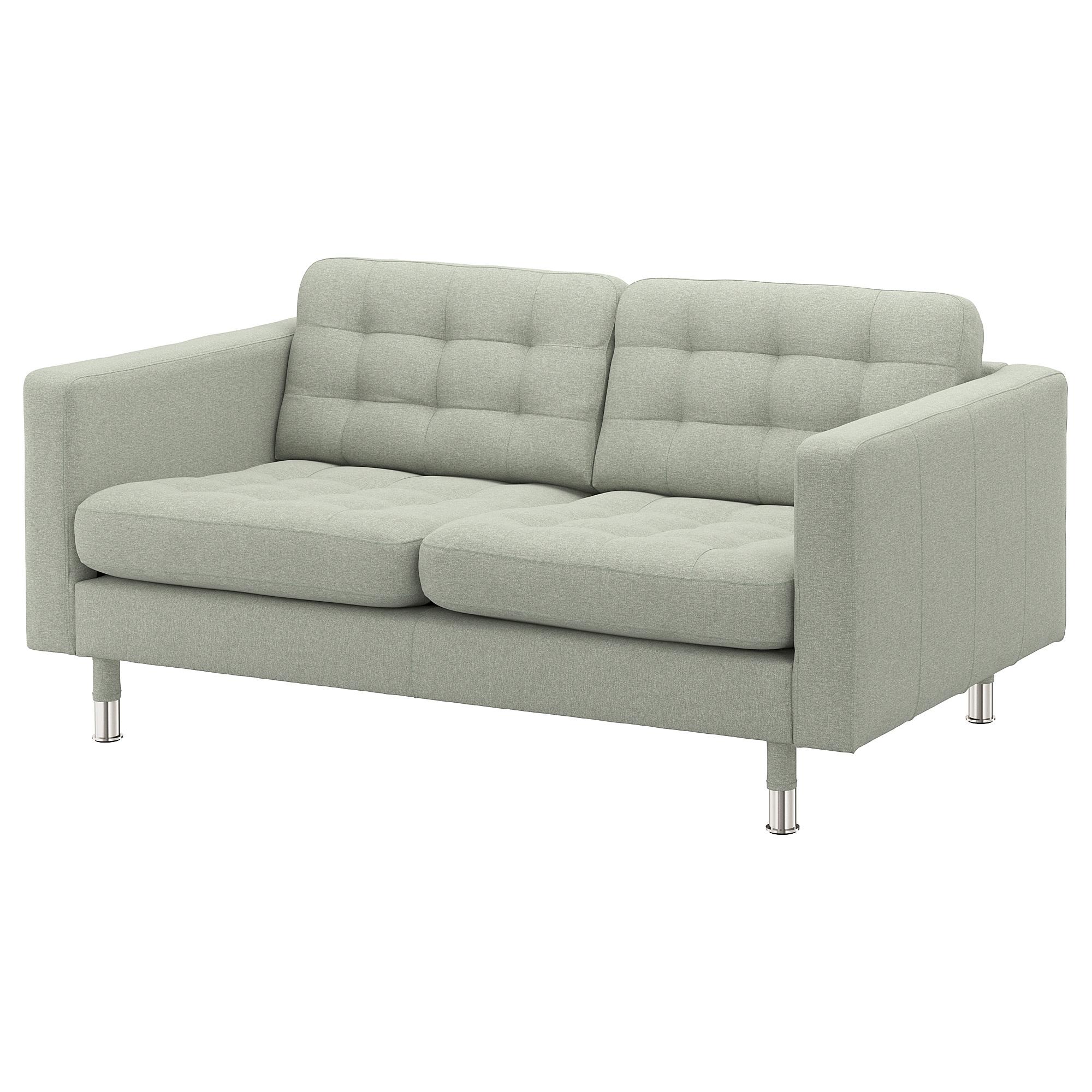 3e1eaf953bd LANDSKRONA sofá de 2 plazas