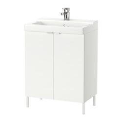 LILLÅNGEN/TÄLLEVIKEN Armario lavamanos+2puertas