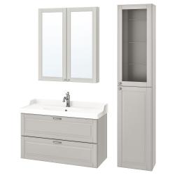 GODMORGON/RÄTTVIKEN Muebles de baño j5