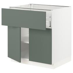 SEKTION/MAXIMERA Armario bajo+cajón/2 puertas