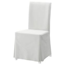 HENRIKSDAL Silla, blanco/ blekinge blanco