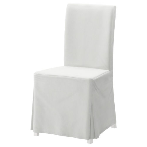 HENRIKSDAL Silla, blanco blekinge blanco