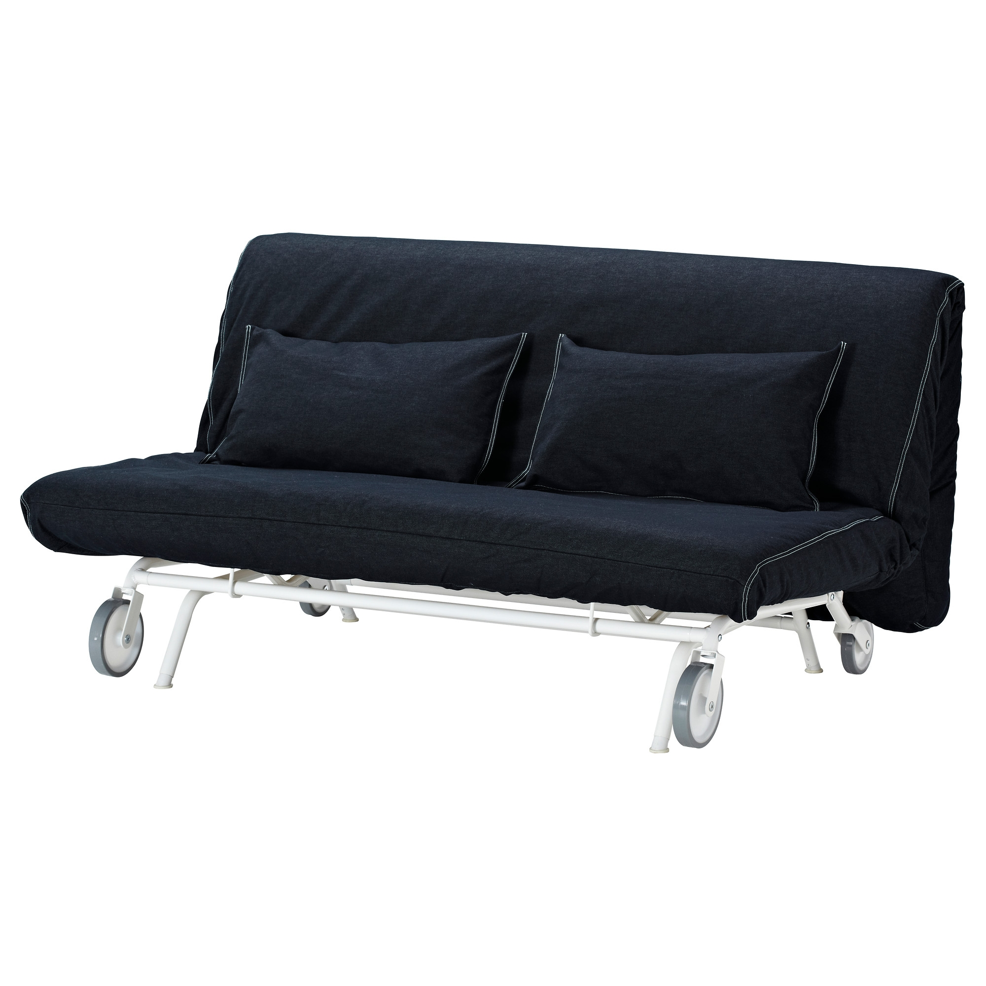 Ikea ps l v s sof cama 2 plazas for Chaise lits ikea