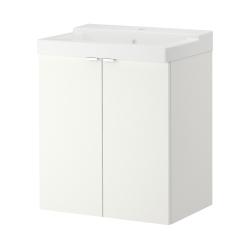LILLÅNGEN Armario lavabo&2 pta