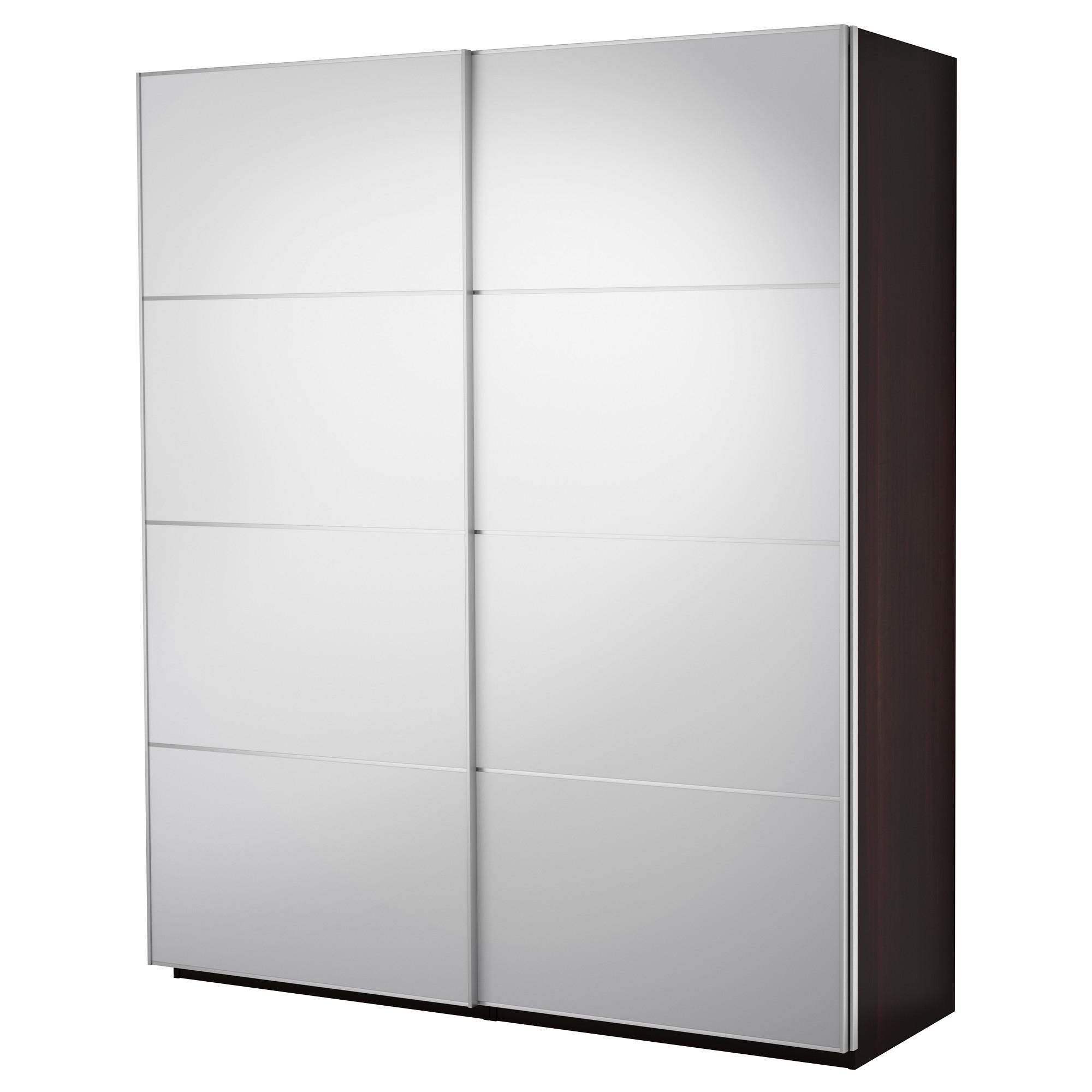 Pax armario con puertas correderas - Armarios modulares ...
